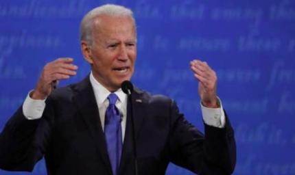 Los primeros 100 d铆as de Biden en el poder apuntan a ganancias en bolsa