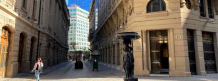 Bolsa de Santiago y S&P Dow Jones Indices lanzan indicador enfocado en sustentabilidad