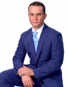 Rodrigo Bedoya es el primer Boliviano en Presidir Gremio Internacional de Seguros