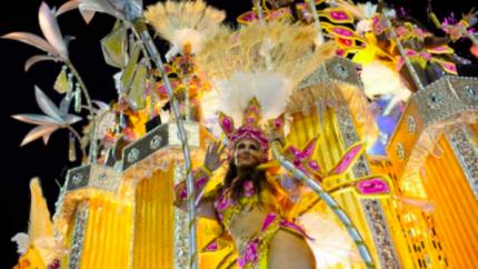 Cuánto dinero perdió Río de Janeiro por cancelar su carnaval