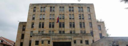 Economía de Colombia sufre la peor caída de su historia en 2020 y desciende un 6,8%