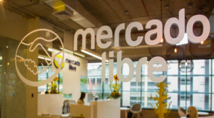 Acusan a MercadoLibre de competencia desleal en Brasil