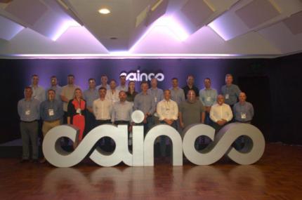 CAINCO renueva su Directorio para la gesti贸n 2021-2022