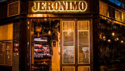 Avenida La Mar, el cl煤ster gastron贸mico que agoniza tras la pandemia